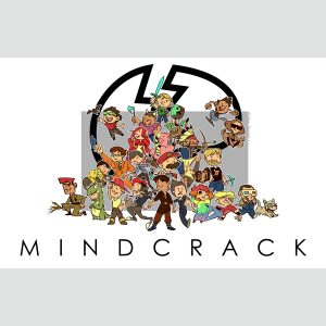 Mindcrack Group Poster